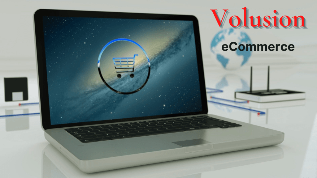 What is Volusion Ecommerce?