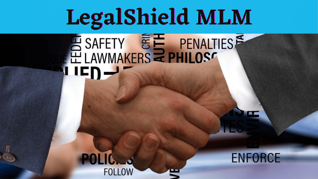 The LegalShield MLM (Review)