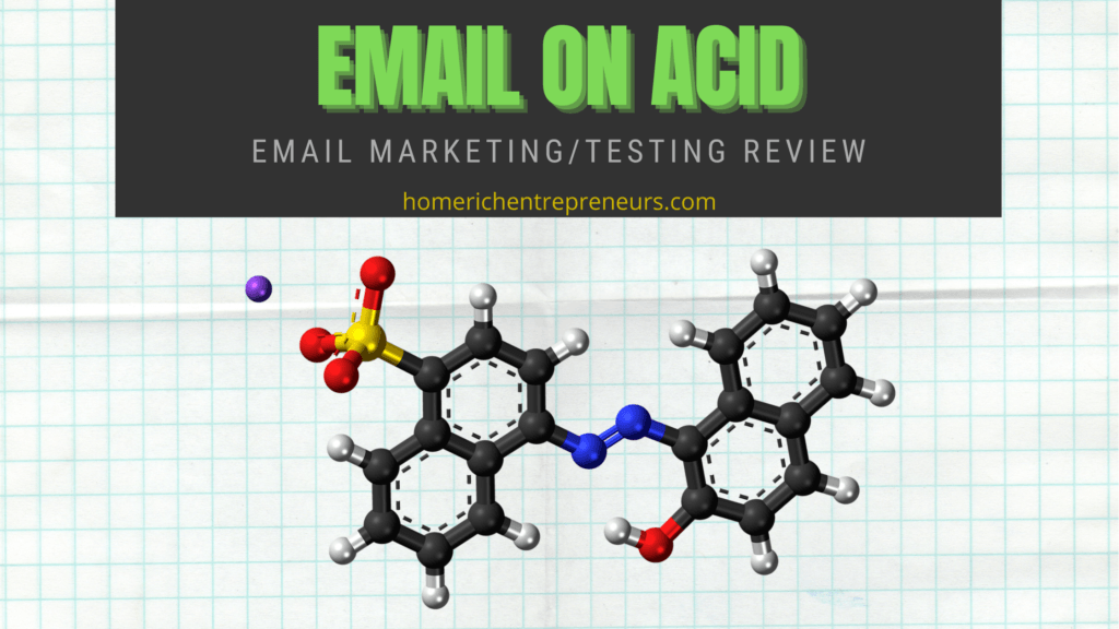 What is Email on Acid?
