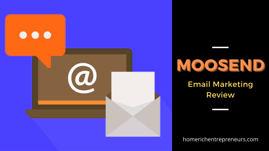 Moosend Email Marketing Review