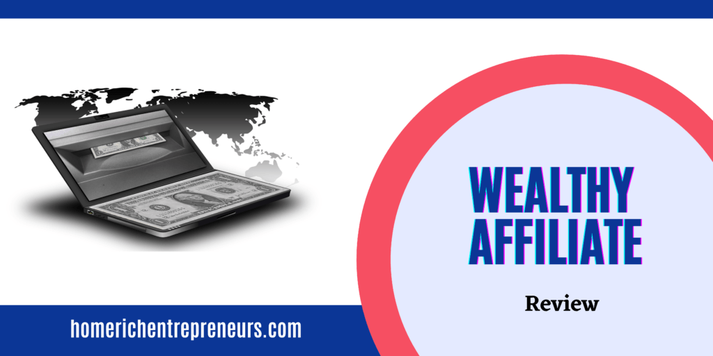 What is Wealthy Affiliate Program?